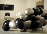 Karim Rashid NEw York exhibition